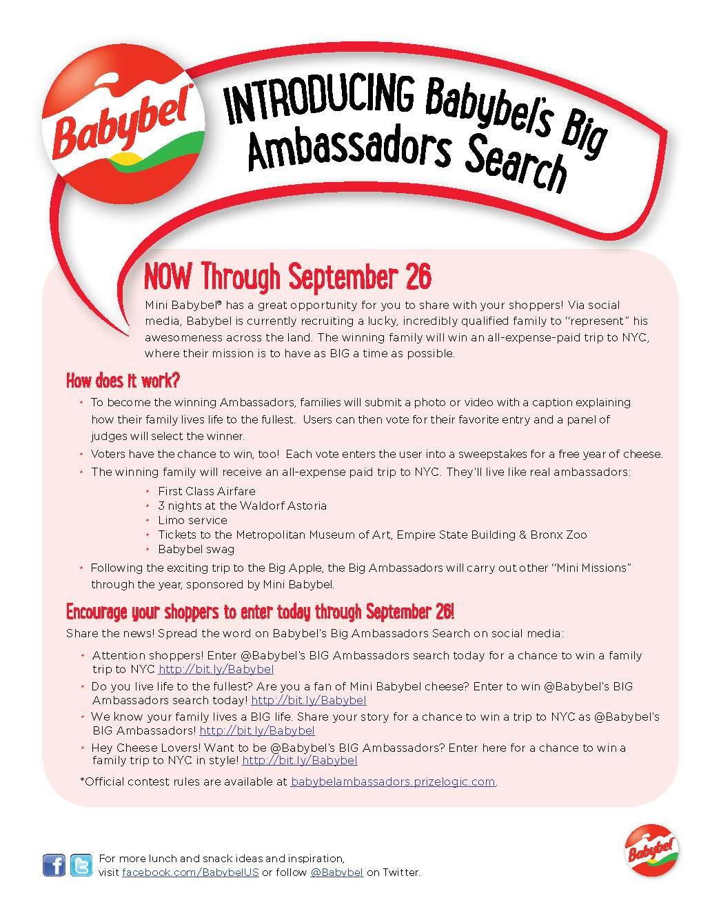 Babybel_Newsletter_Ambassador_v4