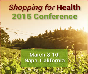 Shopping for Health 2015 Conference