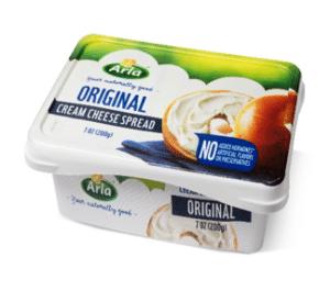 Tasty Bagel Toppings