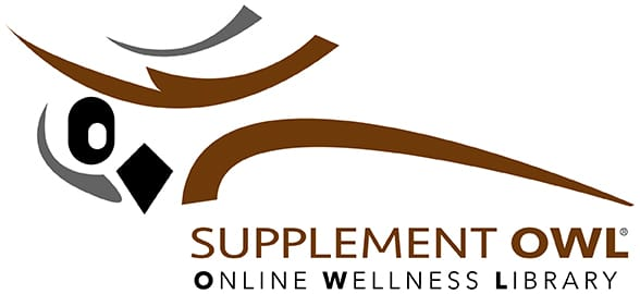 Supplement Owl