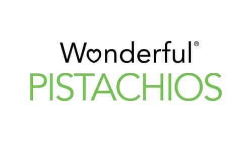 The Wonderful Company: Wonderful Pistachios